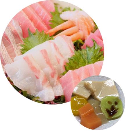 神戸の給食委託会社
